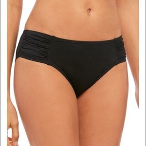 Tommy Bahama Side Shirred Bikini Bottoms
